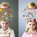 A importância da imaginação infantil