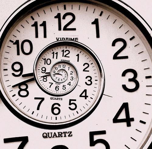 Sobre o tempo e os processos de desenvolvimento – My School Educação  Bilíngue